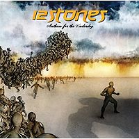 [12 Stones CD COVER]