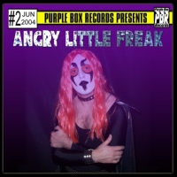 [Angry Little Freak CD COVER]