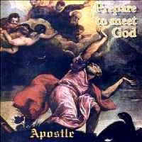 [Apostle CD COVER]