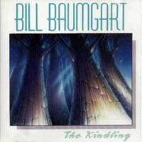 [Bill Baumgart CD COVER]