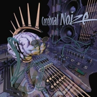 [Cerebral Noize CD COVER]