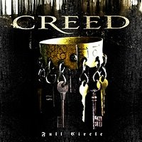 [Creed CD COVER]