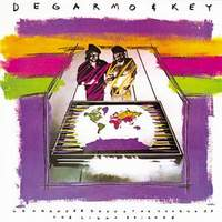[DeGarmo and Key CD COVER]