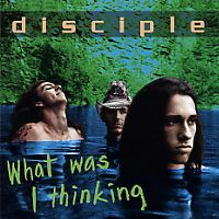 [Disciple CD COVER]