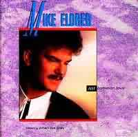 [Mike Eldred CD COVER]