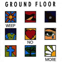[Ground Floor CD COVER]