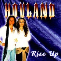 [Hovland CD COVER]