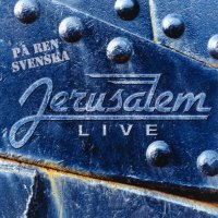 [Jerusalem CD COVER]