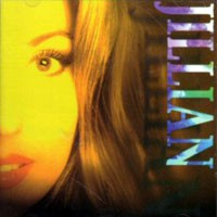 [Jillian CD COVER]