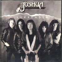 [Joshua CD COVER]
