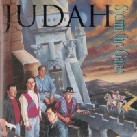 [Judah CD COVER]