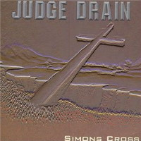 [Judge Drain CD COVER]