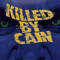 [Killed By Cain CD COVER]