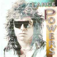 [Lance Powers CD COVER]