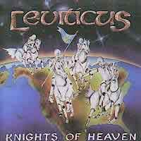 [Leviticus CD COVER]