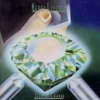 [Kerry Livgren CD COVER]