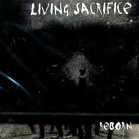 [Living Sacrifice CD COVER]