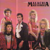 [Malachia CD COVER]