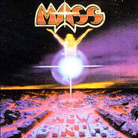 [Mass CD COVER]