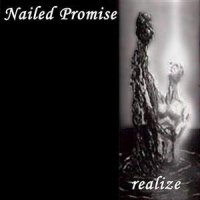 [Nailed Promise CD COVER]