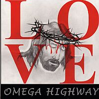[Omega Highway CD COVER]