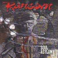 [Ransom CD COVER]