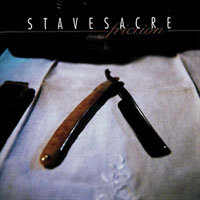 [Stavesacre CD COVER]