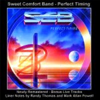 [Sweet Comfort Band CD COVER]