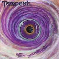 [Tempest CD COVER]