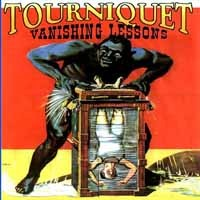 [Tourniquet CD COVER]