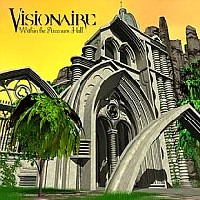 [Visionaire CD COVER]