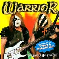[Warrior CD COVER]