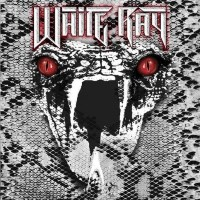 [White Ray CD COVER]